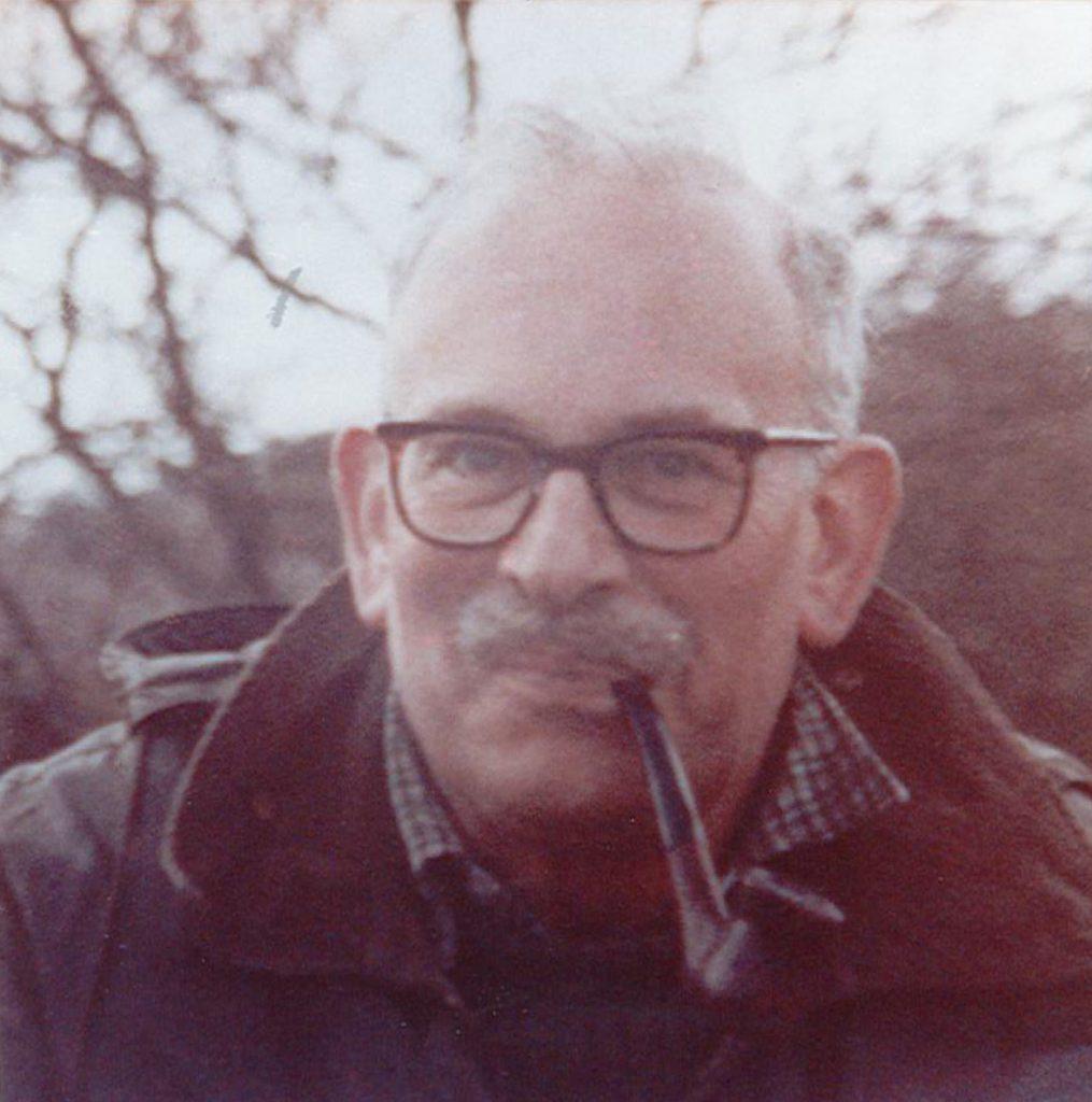 John Antony D'el Boux Miller