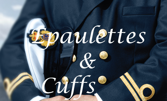 EPPAULLETS AND CUFFS
